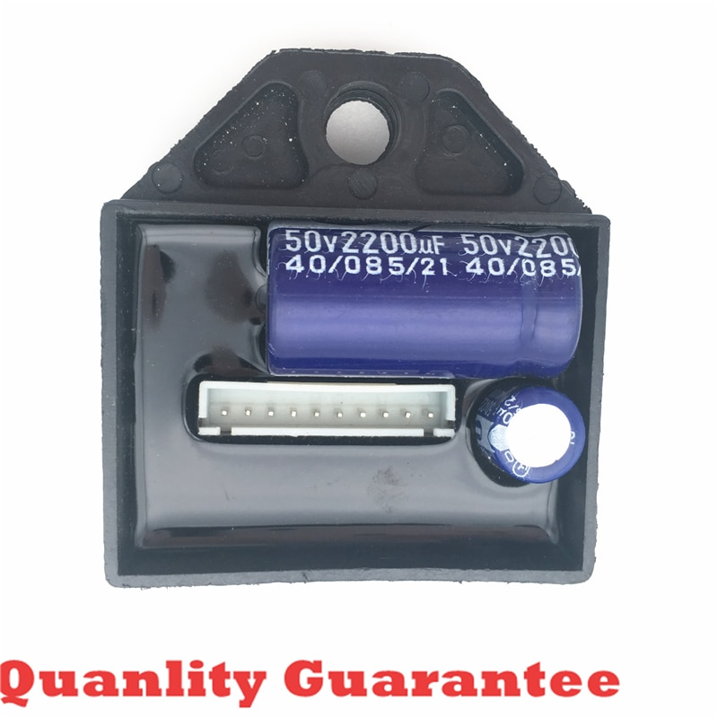 KI-DHQ-30 Kipor IG2600 IG3000 IG6000 ignífugo modula encendedor para bobina de encendido traje para kipor kama