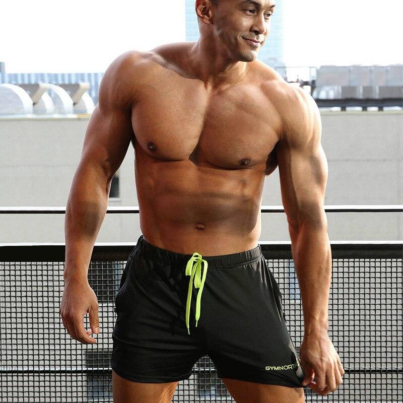 Спортивные шорты, новинка 2021, мужские черные шорты для бега, мужские летние быстросохнущие спортивные мужские шорты, мужские шорты для бега ...