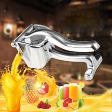 Lega di Alluminio Spremiagrumi manuale Succo di Frutta Spremiagrumi Presse ure di Limone Succo di Canna Da Zucchero Della Frutta Della Cucina Strumento Portatile Presse Maker
