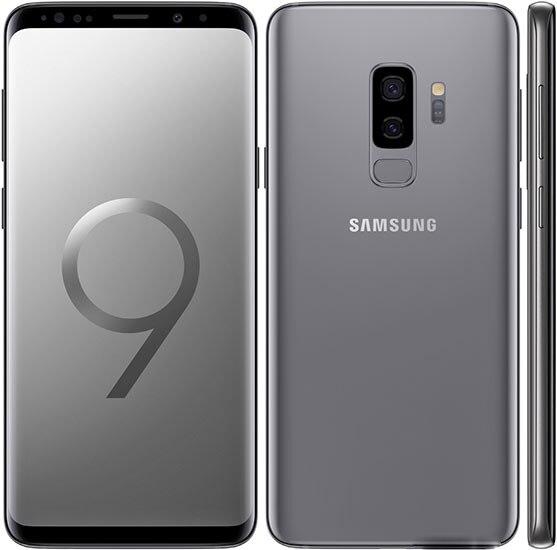 Samsung Galaxy S9 Plus 6GB+ 64GB G965U/G965F Octa Core 6.2