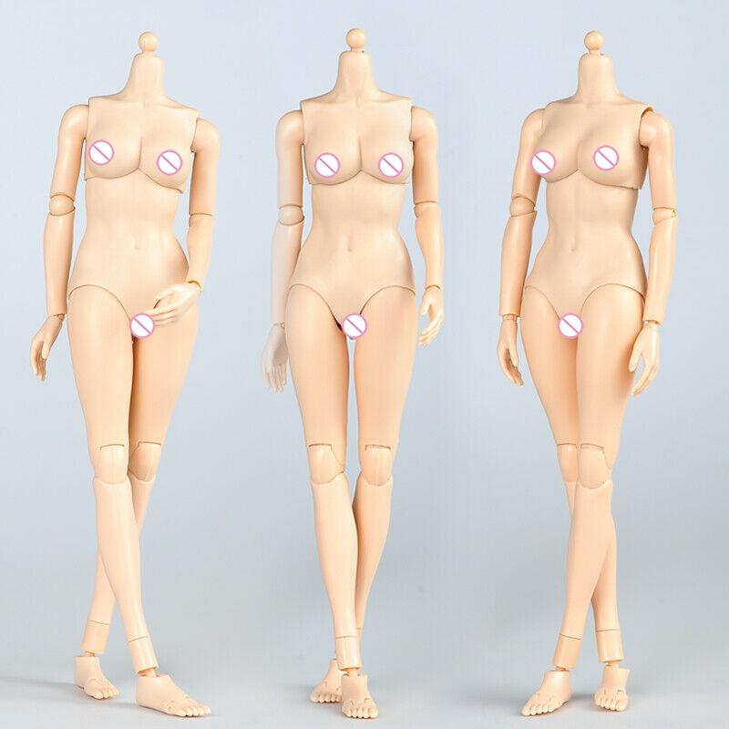 TQ0527 1/6 Female Suntan Super Breast PVC Action Figure Model 12'' Girl Flexible Body Doll pure silicone breast model female breast examination model prolactin anatomical models silicone breast simulation gasen rzrf006