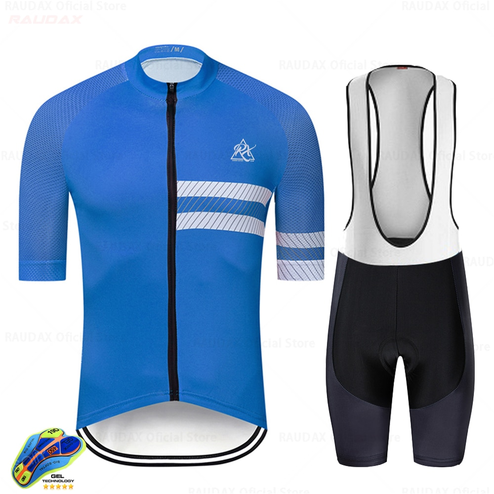 RX-Camiseta de Ciclismo transpirable para Hombre, Maillot, verano, 2021