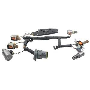 AP02 Shift Solenoid Master Kit 8677314 8683187 8684216 For Buick Rainier Cadillac Escalade ESV / EXT Isuzu Ascender Oldsmobile