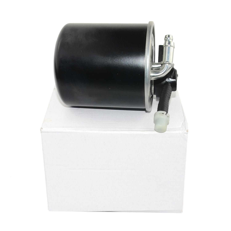 AP02 топливный фильтр с датчиком для Mercedes-Benz Vito C Class S Class E CLASS GLK CLS SLK M CLASS 6510901652 6510902852 WK820/17