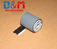 1Set New Scanner pick up roller kit for Epson GT-S50 S80 S55 S85 scanner machine pickup roller Feed roller set