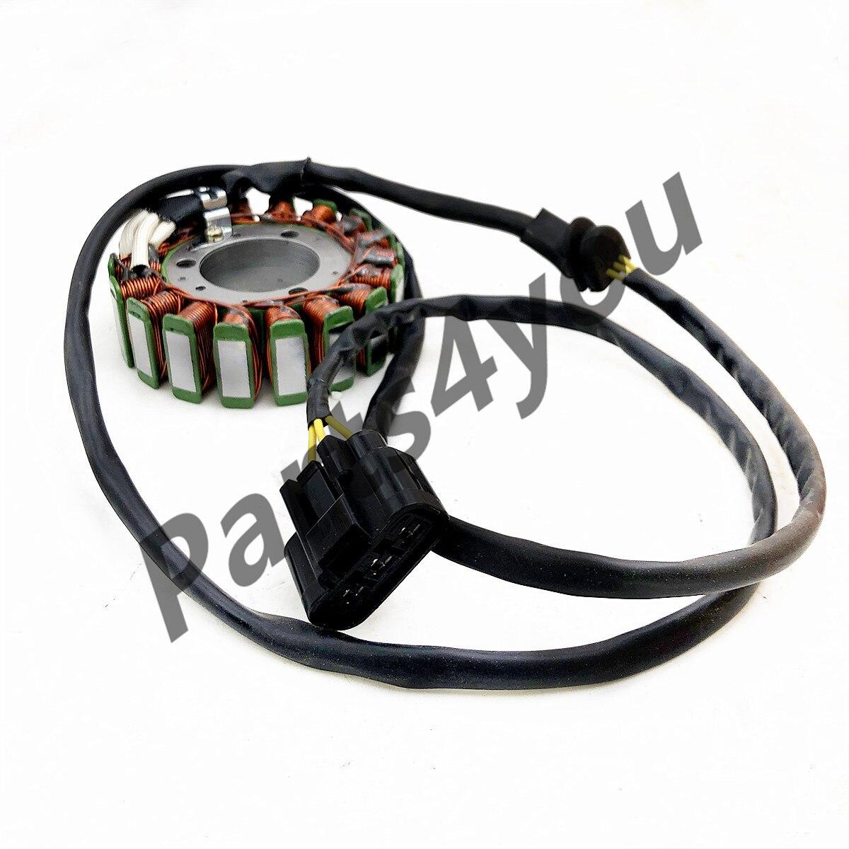 ODES LIANGZI LZ UTV 800 DOMINATOR STELS 800V RM PM Stator Starter Generator Magneto SIDE BY SIDE 21040109701 370101-001-0000 enlarge