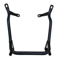 navigation bracket for benelli trk502 trk 502 bj500gs a bj500gs motorcycle windshield windscreen bracket