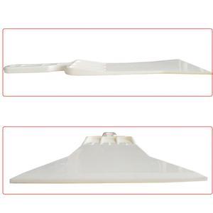 Image 5 - Ракель для бульдозера с длинной ручкой для лобового стекла, фольгированная пленка, инструменты для обертывания окна автомобиля, снега, льда, скруббера, тонировочные инструменты B12