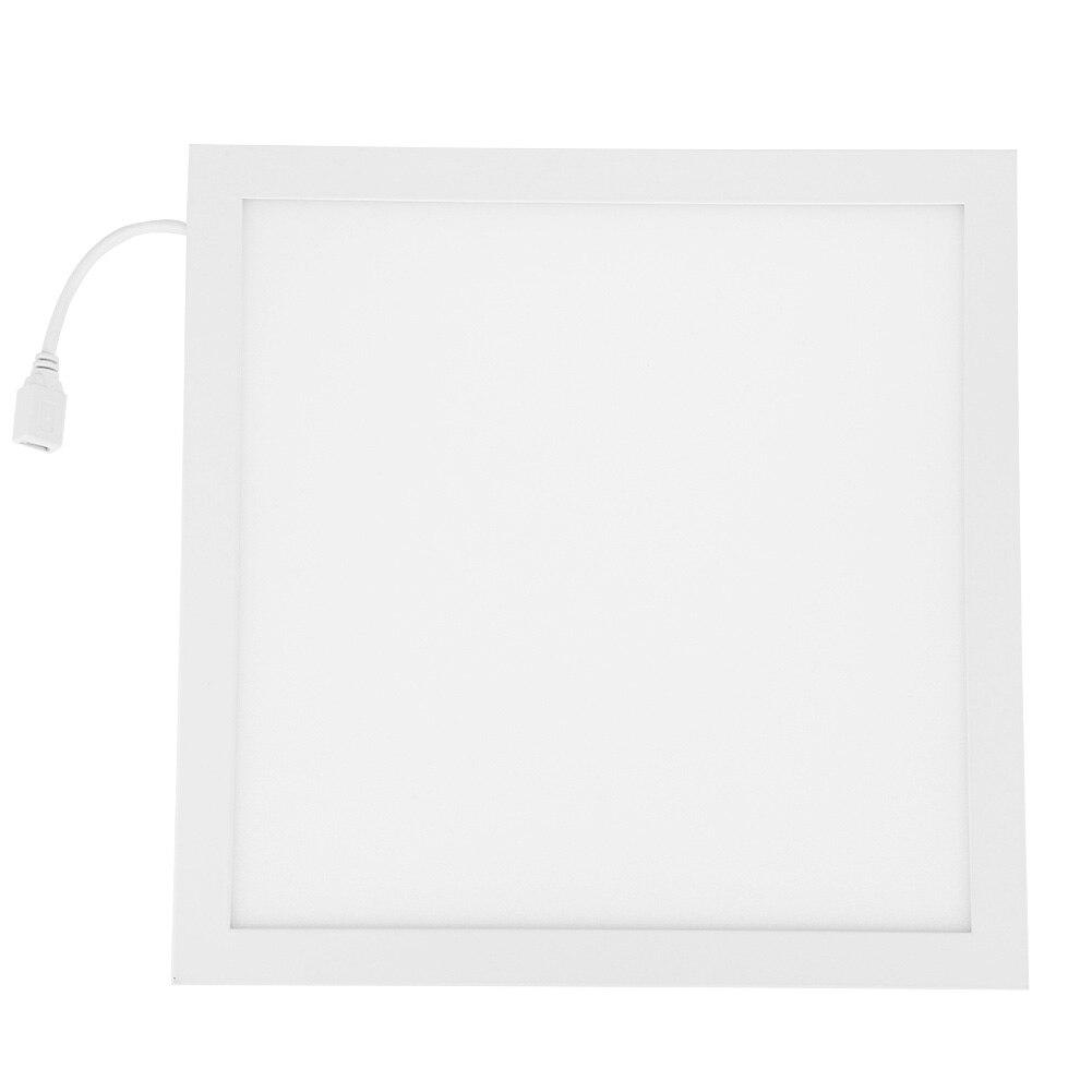 Dropshipping shadowless lâmpada led fotografia shadowless inferior luz painel da lâmpada almofada para 20cm photo studio caixa lightbox