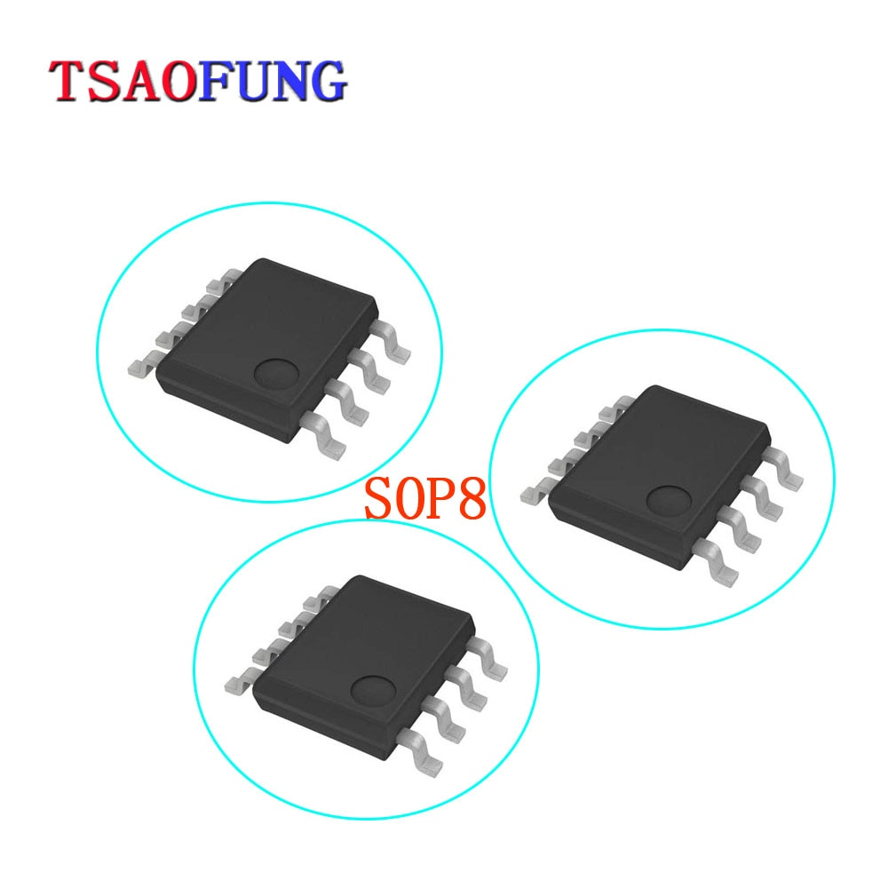 5Pieces CMT2210L-ESR CMT2210L SOP8 Integrated Circuits Electronic Components