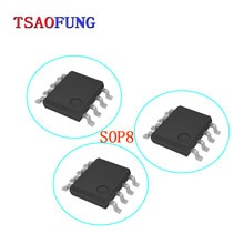5Pieces CAT25640VI-GT3 CAT25640VI 25640VI SOP8 Integrated Circuits Electronic Components