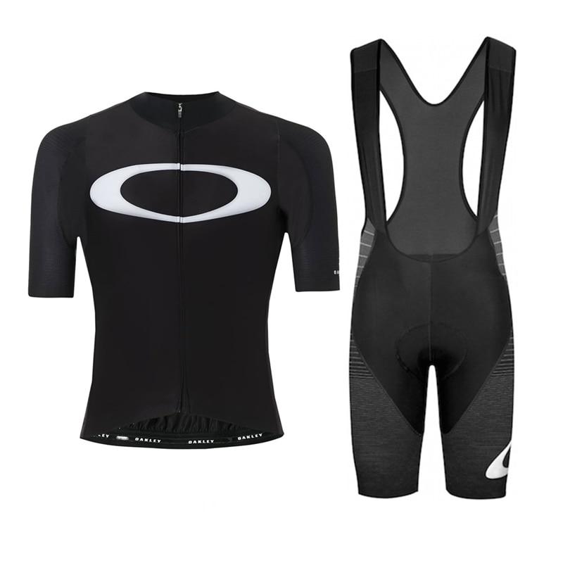 2020 hombres verano jersey conjuntos bicicleta ropa maillot ciclismo ropa ciclismo vestir...
