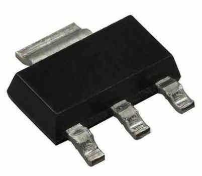 LM1117IMPX-1.8 LM1117IMPX-ADJ N03A ZXMN4A06GTA LM2940IMPX-5.0 L53B FQT7N10L NTF2955T1G NTF2955 BSP19A NCV4264-2ST50T3G V6425