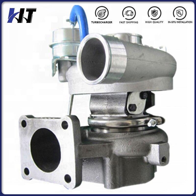 CT26 17201-58020, 1720158020, 17201, 58020 turbocompresor para TOYOTA Dyna camión 1984-94 13B-T 13BT 3.4L 14B-T 14BT 3.7L con junta