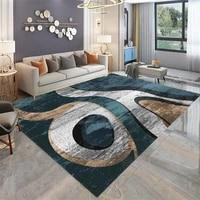 nordic home entrance door mat carpet anti slip porch indoor mats carpet can be cut custom pattern kitchen hallway door mats