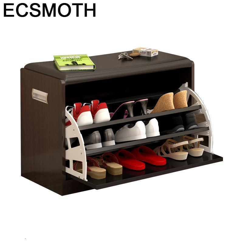 Schoenenkast Meuble De Rangement Armario De Chaussure Zapatera Organizador Mueble muebles De estante De Scarpiera gabinete De zapatos