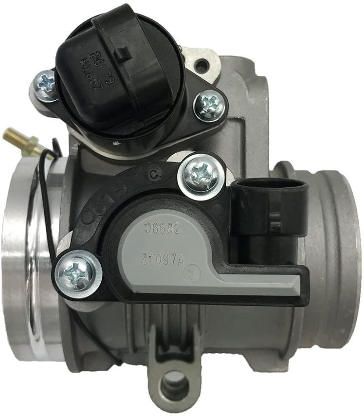 Throttle Body Throttle Assy for Hisun 700cc UTV HS700 16100-F39-0002 enlarge