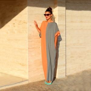 Linglewei Новинка весны и лета женское платье модное платье с О-образным вырезом одноцветное платье в ретро стиле