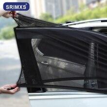 Солнцезащитный козырек для окна автомобиля, москитная сетка, солнцезащитный козырек, детский козырек с защитой от УФ лучей, сетчатый козырек шторка для окна автомобиля защита от солнца в авто защита от солнца в авто