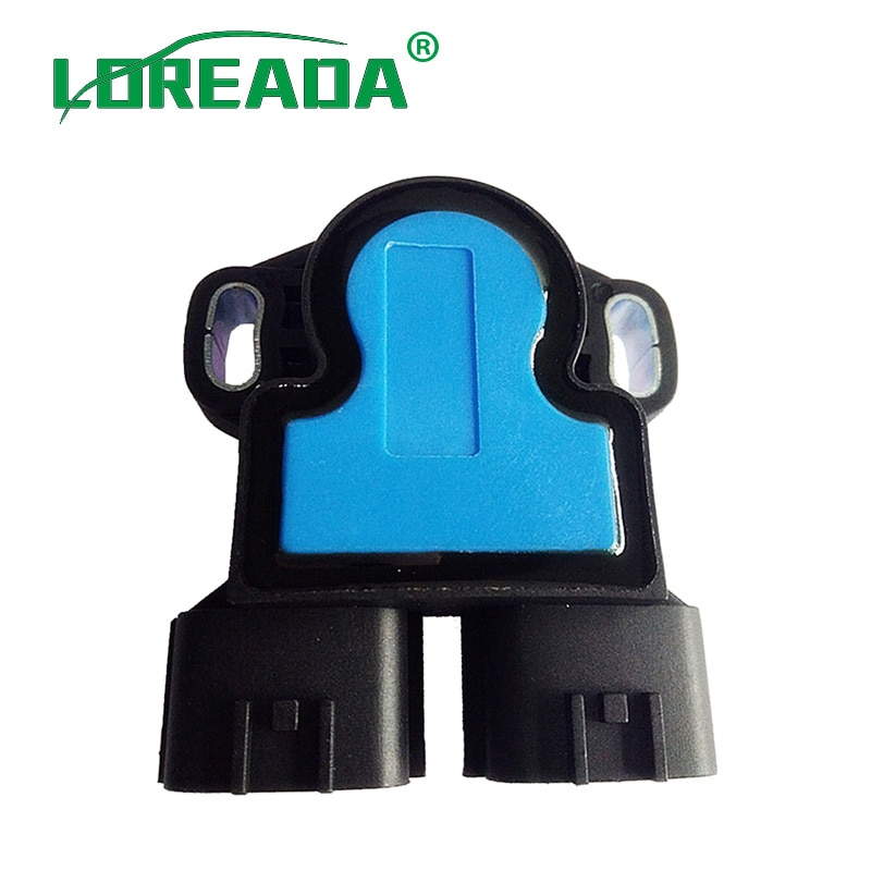 Sensor de posición del acelerador TPS para Nissan INFINITI QX4 NISSAN 97163164 226204P202 8971631640 226204P21A 226204P210 SERA486-08