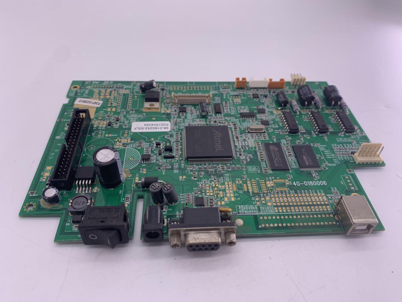 Tablero Principal para TSC TTP-244 Pro TTP 244 Pro piezas de impresora de placa base