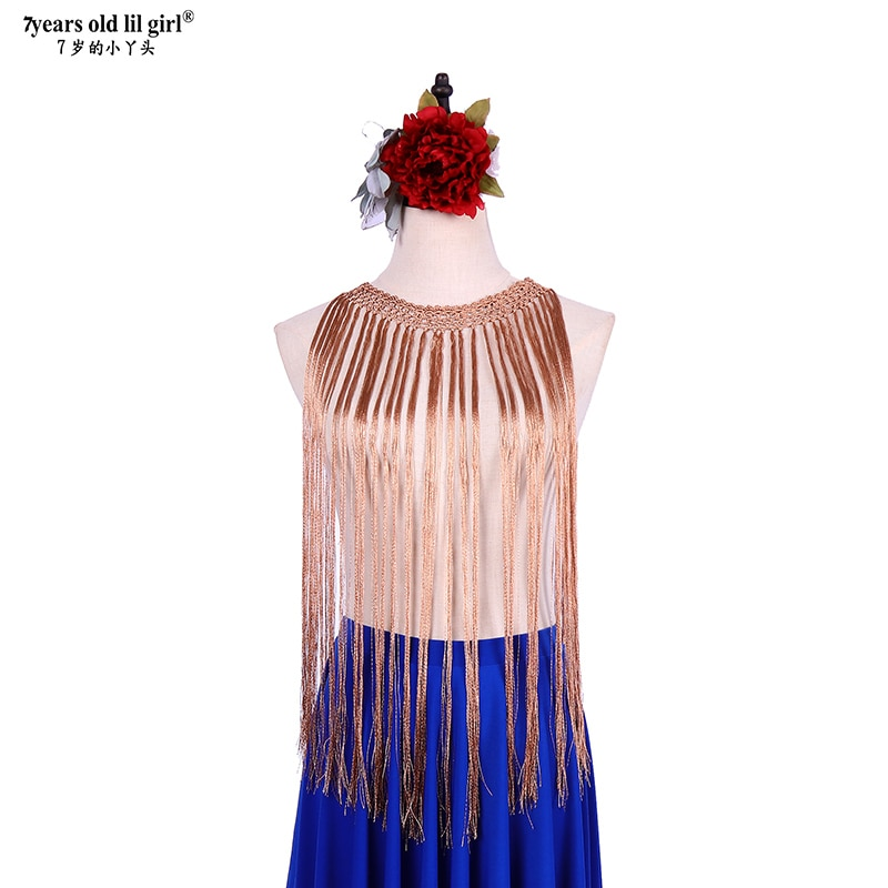 Шарф фламенко из Испании, палантин, наплечная ткань, фламенко-Tuch CB51