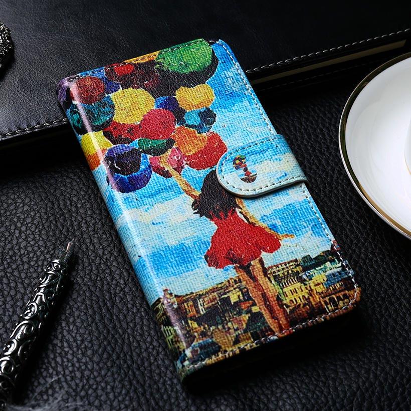 PU Leder Flip Fall Für Samsung Galaxy Mega I9152 Win I8552 Grand 2 3 G7102 G720 I9082 i9260 G350E G313H fall Abdeckung