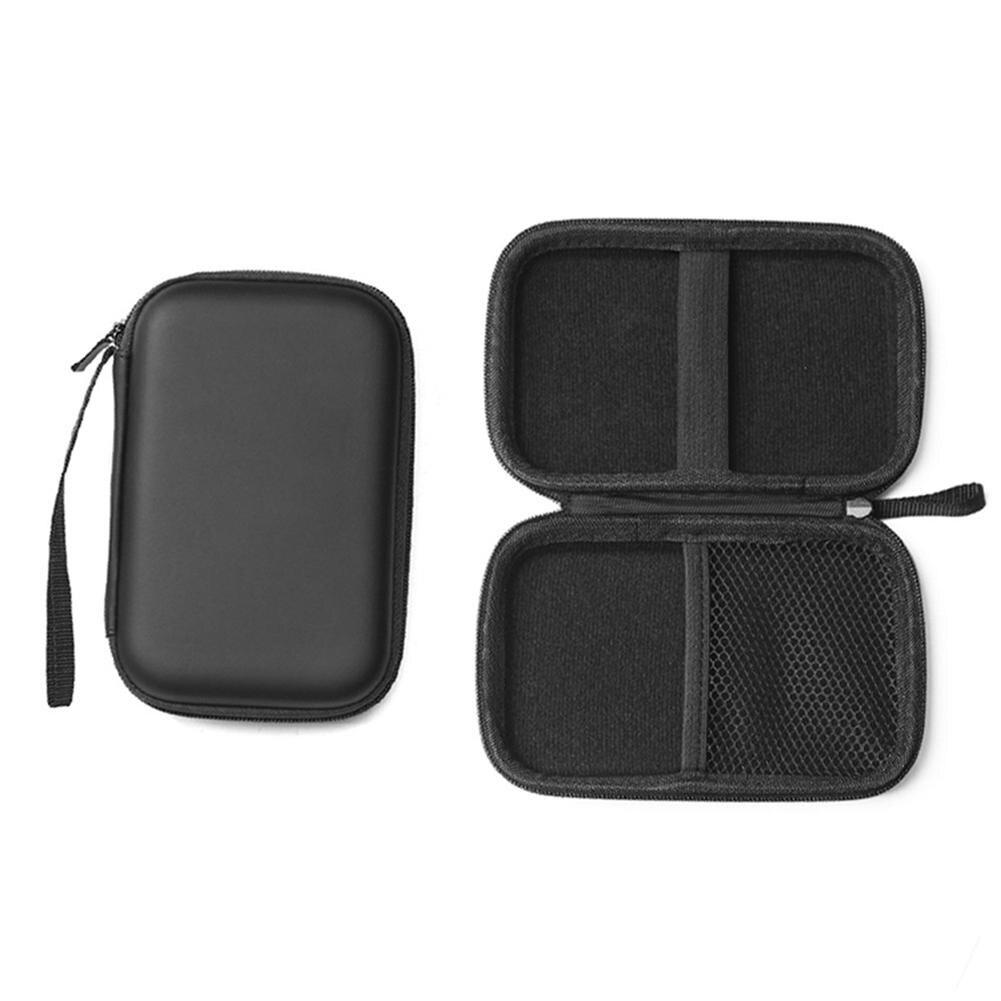 Bolsa de almacenamiento protectora de Estuche de transporte portátil para FiiO M3K M6 M9 M11 MK2 MP3 accesorios de Estuche de transporte de reproductor de música