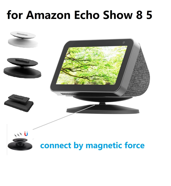 Soporte para Alexa Amazon Echo Show 5 echo show 8, soporte de...