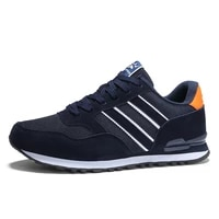 summer breathable sport running shoes for men sneakers outdoor walking jogging shoes comfortable athletic shoes male size 36 45