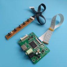 "Dla sterownika B156HTN03.4 sterownik bozard panel wyświetlacza LED EDP mini 1920*1080 30Pin 15.6 ""LCD DIY EDP zestaw paneli HDMI"