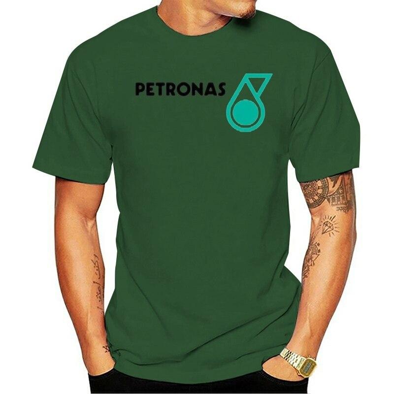 Camisa de t petronas petroliam nasional berhad