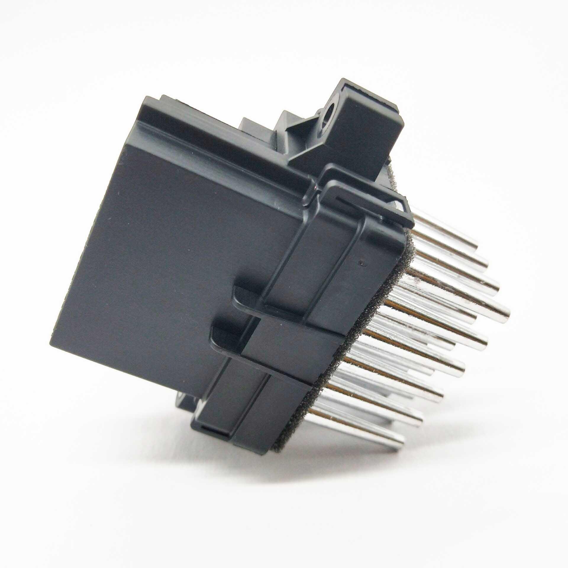 High-quality HVAC Blower Motor Resistor For Buick adillac Chevrolet GMC Hummer Pontiac Saab 13503201 13501703 13598090 15141283