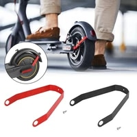 electric scooter rear fender mudguard for g30 max metal bracket with screw modification rear fender bracket e scooter accessory