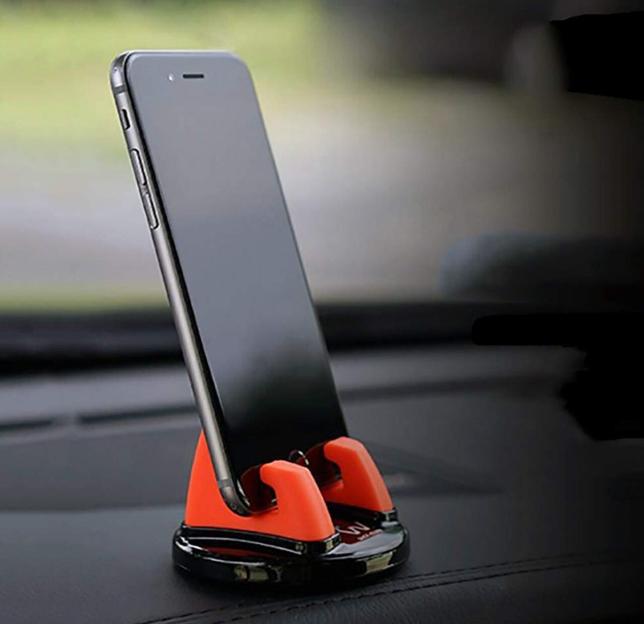 Soporte de teléfono Universal para ornamento de coche para chevrolet cruze 2010, ford s-max, nissan qashqai j10, ford fiesta, audi a4
