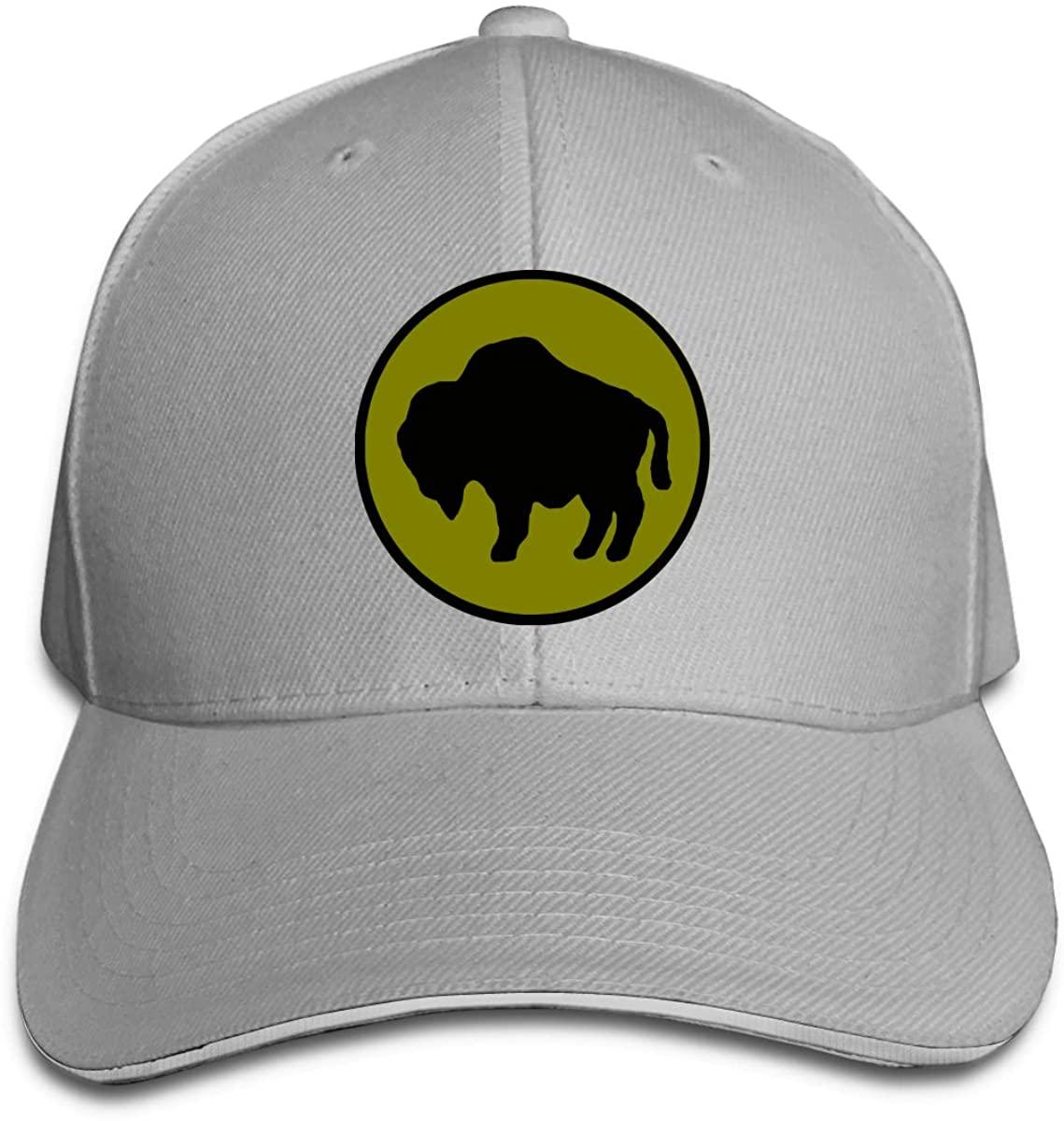 92nd пехотное подразделение, головные уборы унисекс, головные уборы грузовиков, головные уборы для бейсбола, кепка для водителя