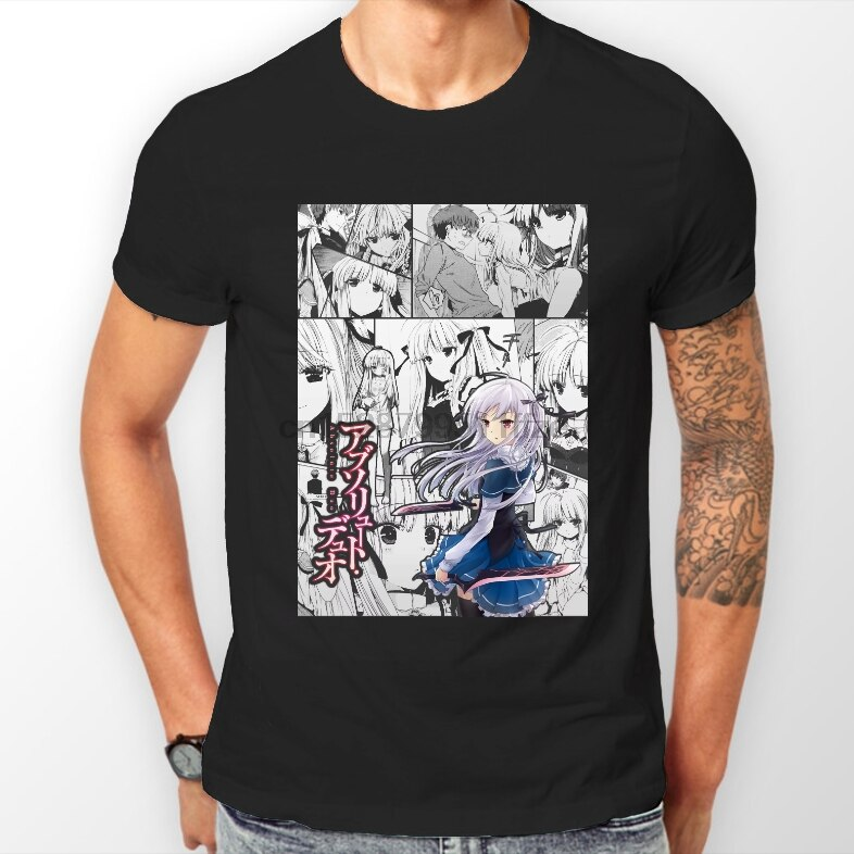 Bonne Duo Julie Sigtuna Manga Bande Anime T Shirt T Shirt Toutes Les Tailles