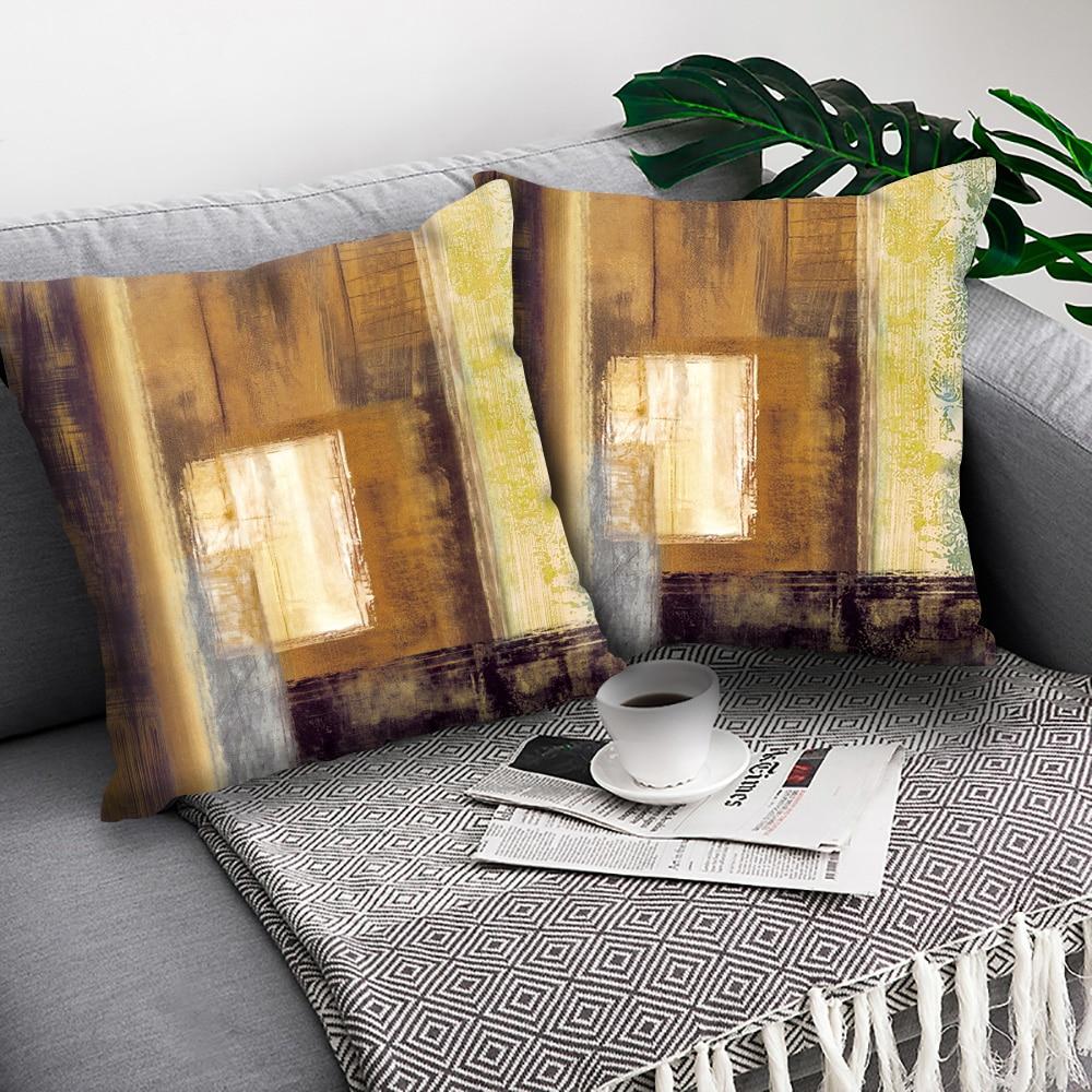 Чехол для телефона MTMETY с цветовой фотографией, картина маслом, автомобильный диван, Подушка для домашнего декора, чехол для телефона, чехол ...