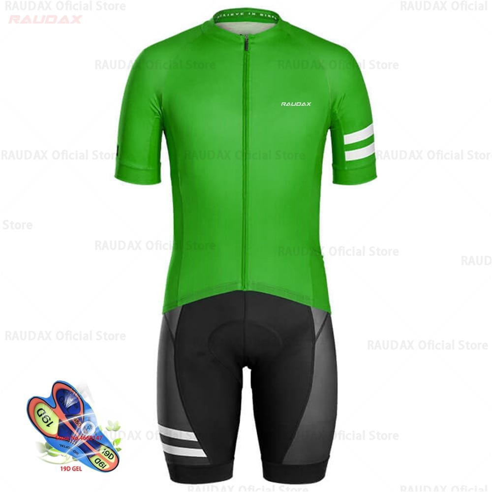 Uniforme De bicicleta De verano De manga corta De Ciclismo Jersey 2020...