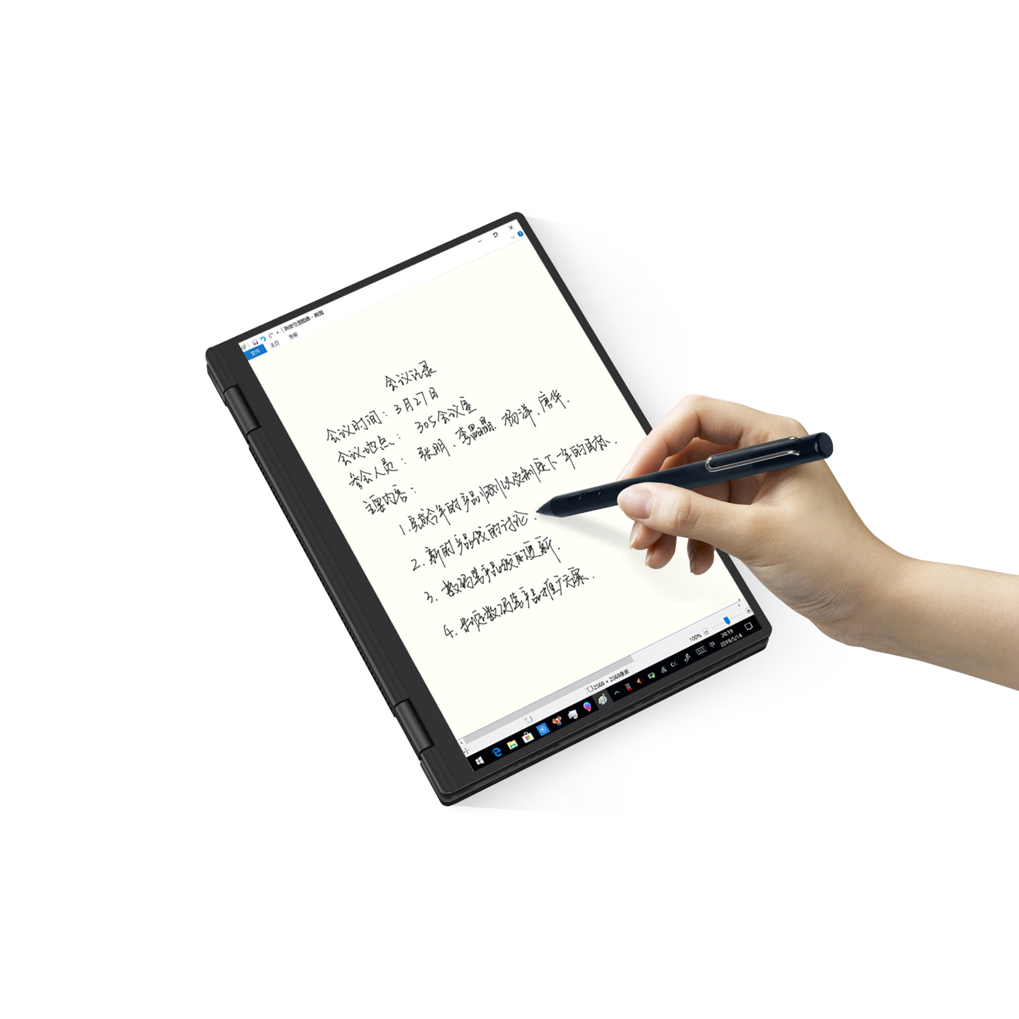 Onemix 4 10.1 Inch Pocket laptop Computer One Mix 4 Platinum Netbook i7-1160G7 16G RAM 1TB SSD IPS Touch Screen Windows 10