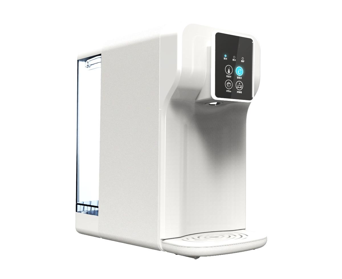 Alkaline Ionizer RO Filter Machine Water Purifier enlarge