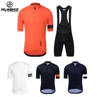 YKYWBIKE-uniforme de bicicleta de montaña, verano, clásico