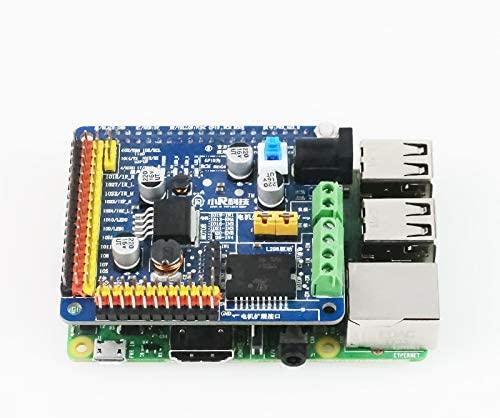 Xiaor geek placa de expansão para raspberry pi 3b/3b +/4b