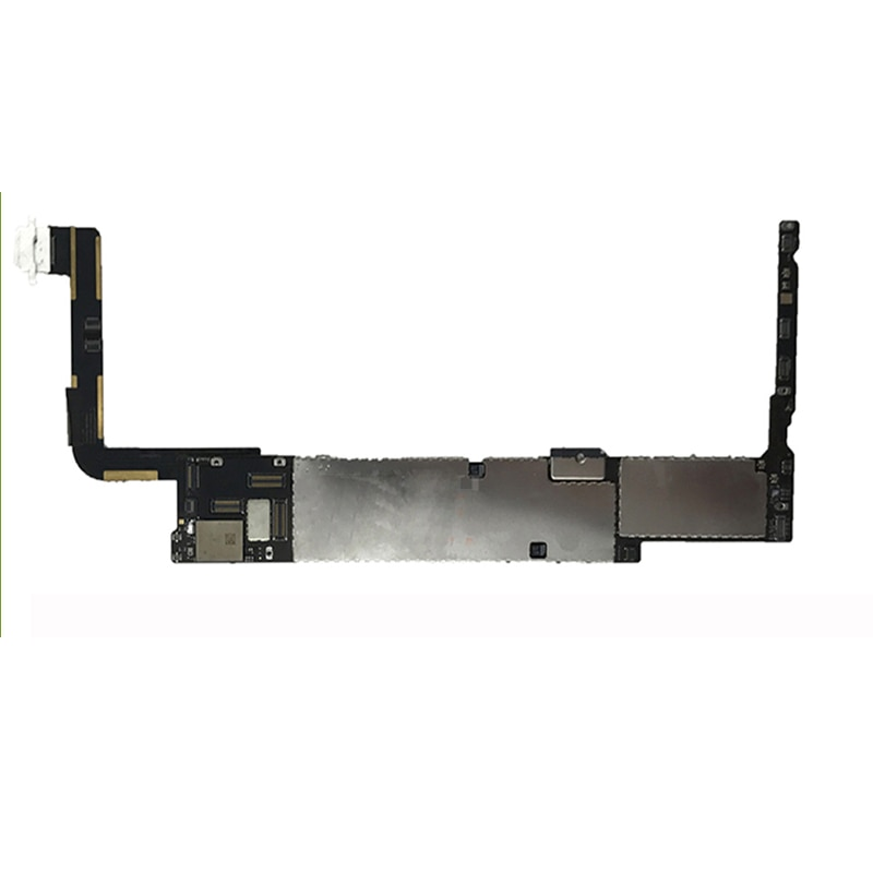 Gute Arbeits Ipad Motherboard Für Ipad Air Wifi Version 16GB 32GB 64GB 128GB Ipad 5 A1474 mainboard