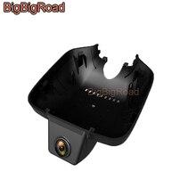 BigBigRoad-enregistreur vidéo pour Buick GL6   Appareil photo vidéo pour voiture 2017, wifi DVR, caméra à caméra FHD 1080P