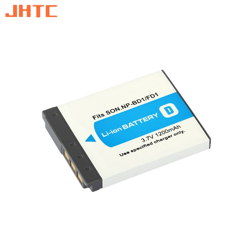 NP-FD1 NP-BD1 NP BD1 FD1 NPBD1 NPFD1 1200MAH Bateria Da Câmera para SONY DSC T300 TX1 T900 T700 T500 T200 T77 T900 T90 Baterias