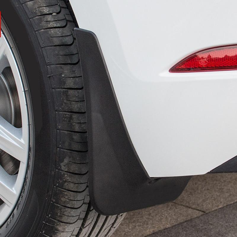 Ajuste para VW Volkswagen Golf 7 Mk7 2013-2016 Auto Accesorios Coche delantero...
