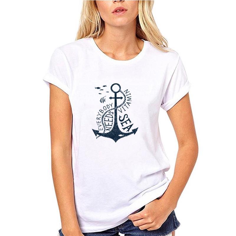 Customized Everybody Needs Vitamin Sea rock t shirt mens ricky and morty t shirt XXXL 4Xl 5XL hip hop