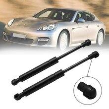 2pcs Front Hood Lift Supports Struts Shocks Dampers For Porsche 911 1999-2005, Porsche Boxster 1997-2004