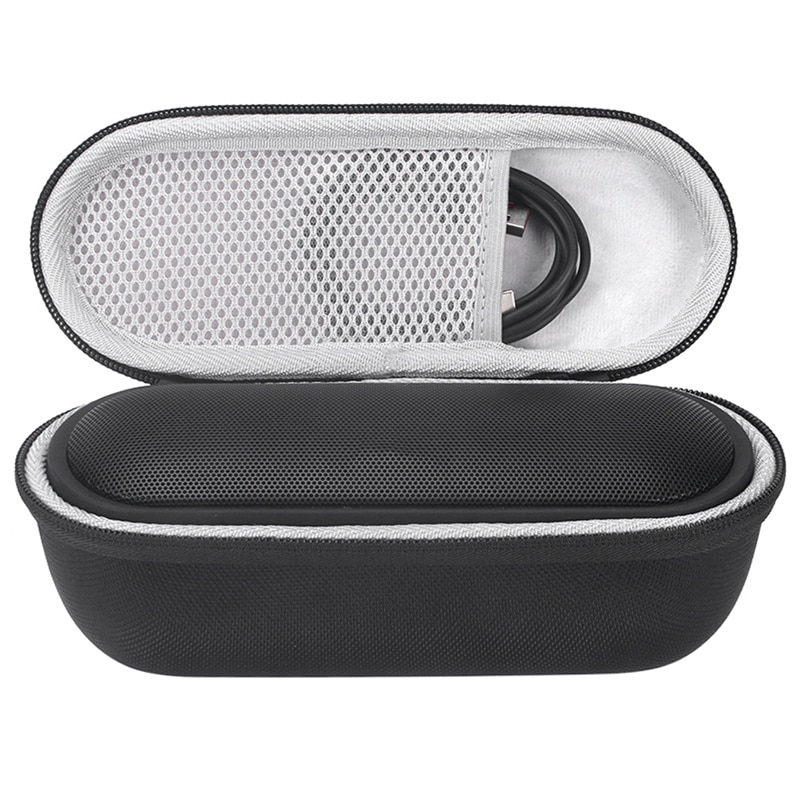 Maleta rusa bolsa de protección maleta para Tribit Maxsound Plus altavoz portátil Bluetooth